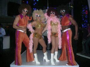 DISCO troupe